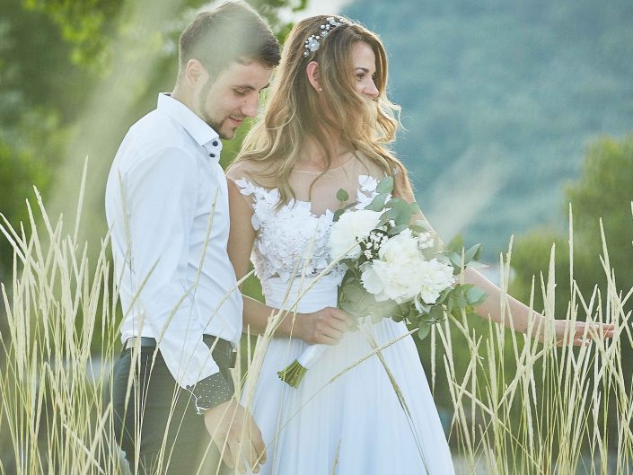 Thassos Golden Beach Wedding