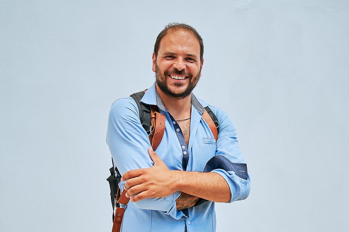 Alex Katsamakis